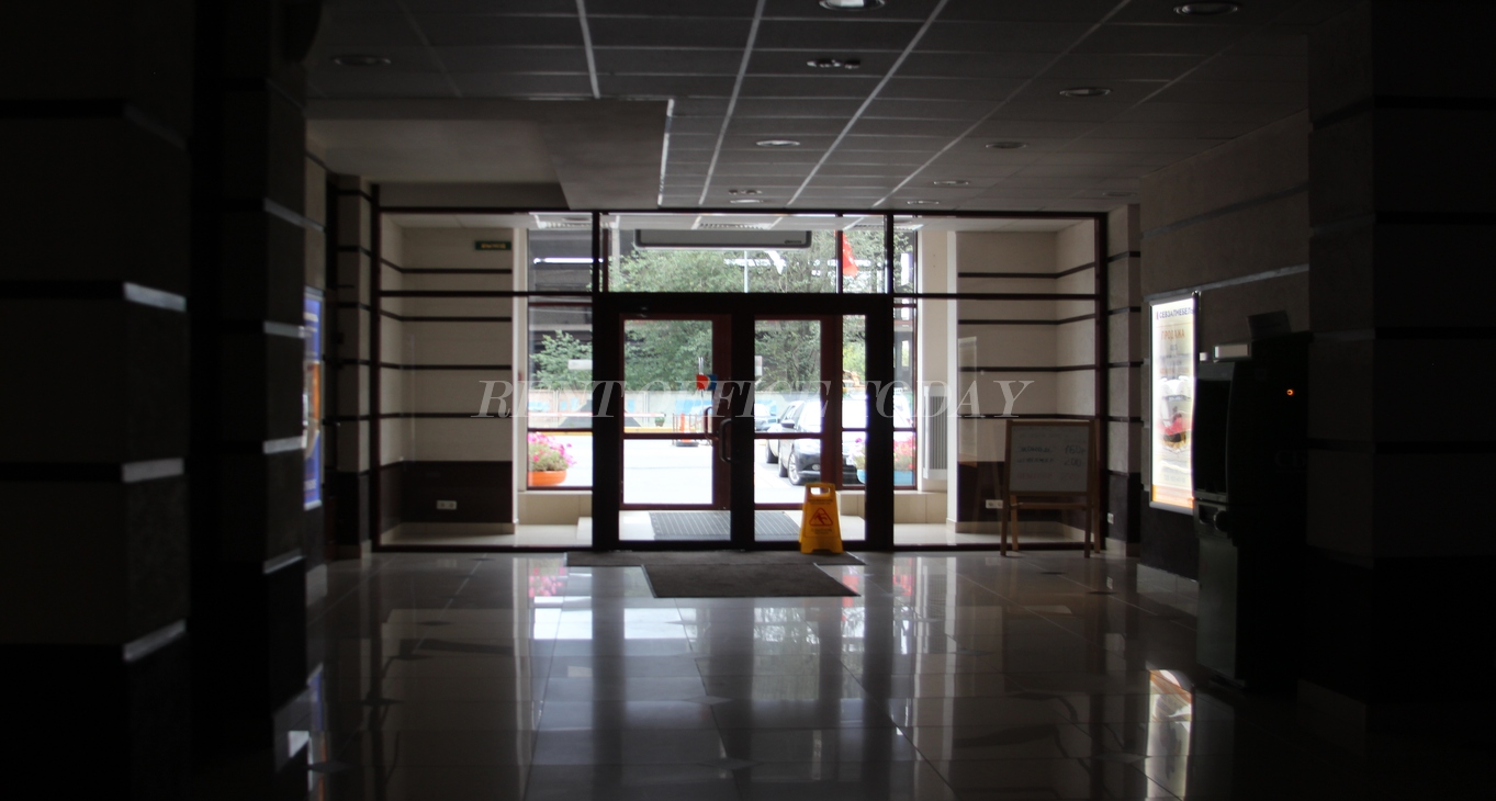 бизнес центр dominat-3