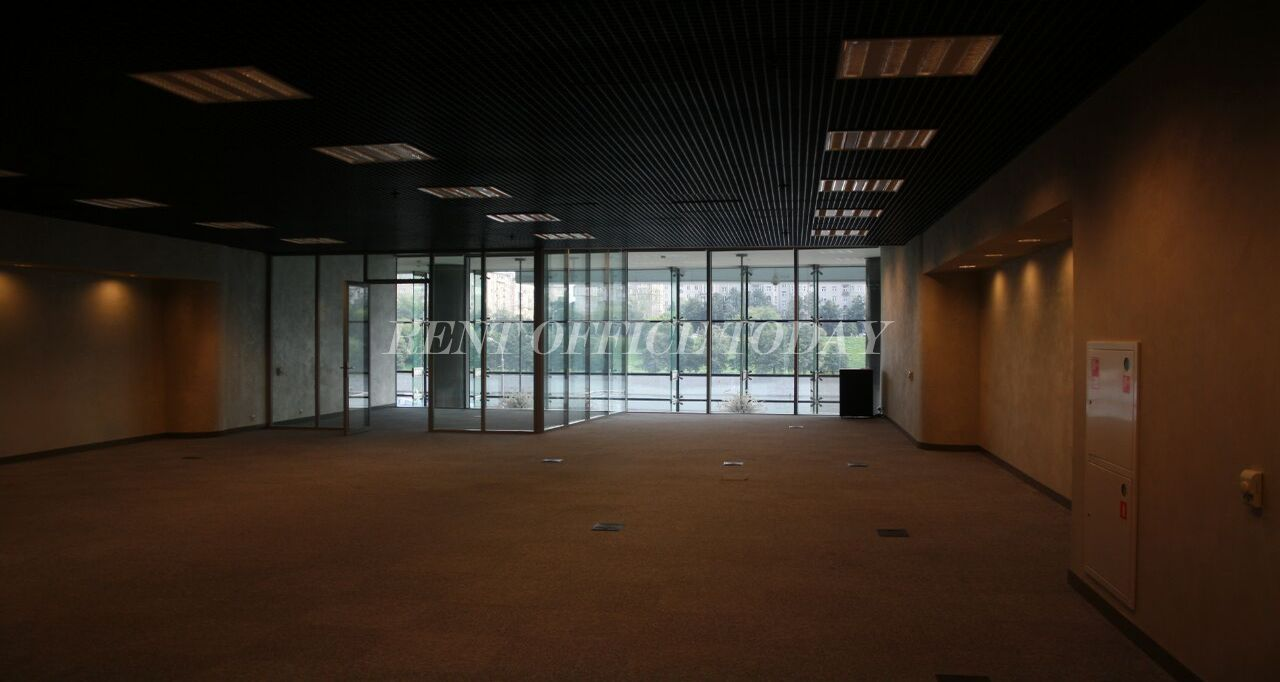 Бизнес центр Город столиц-6