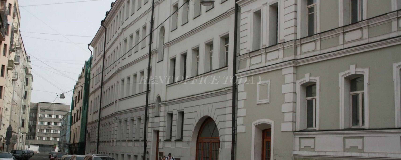 бизнес центр сретенка 18-11