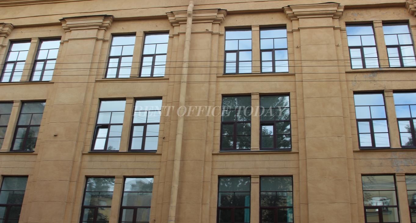 бизнес центр троицкий-15