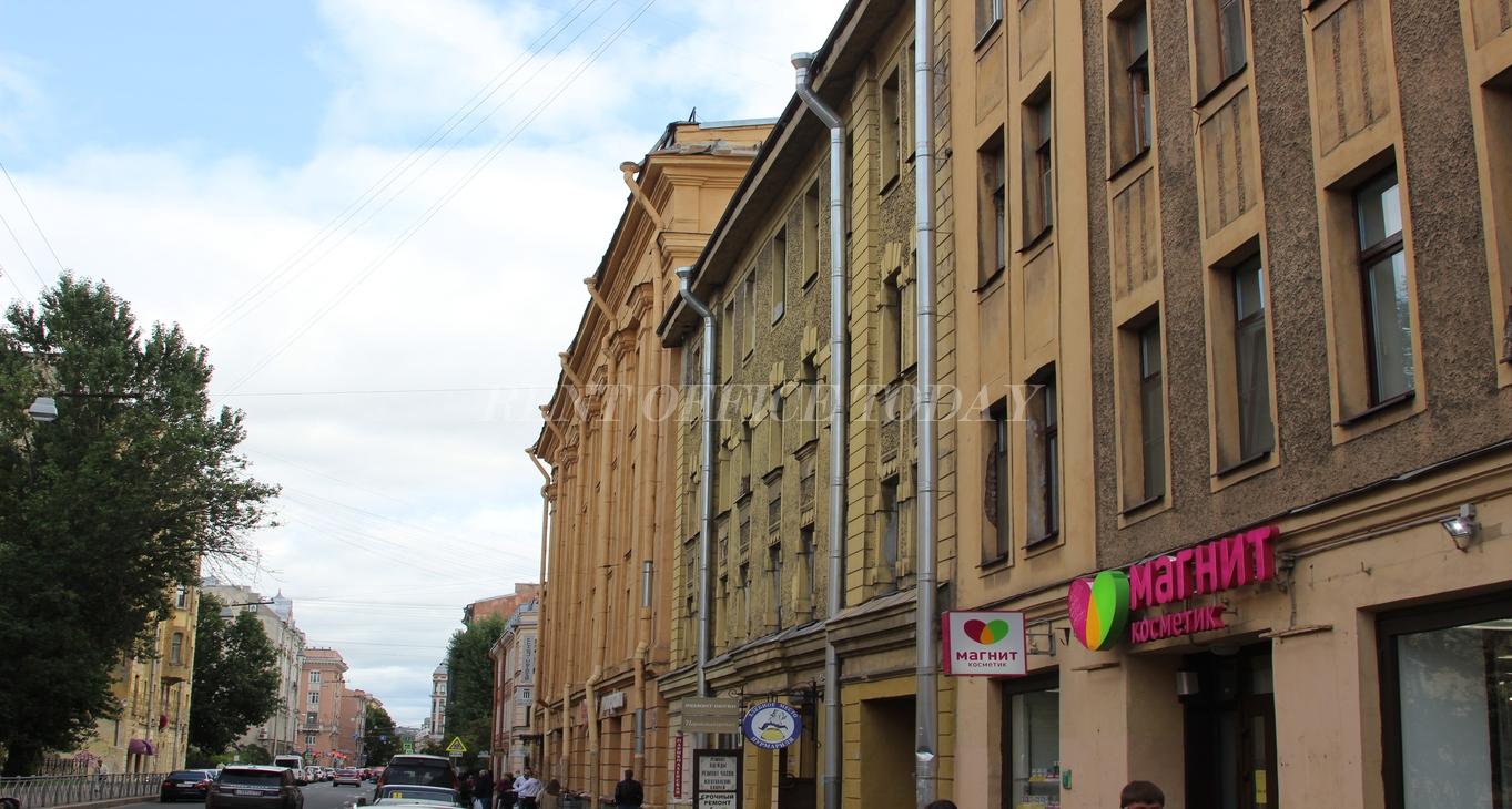 бизнес центр троицкий-19