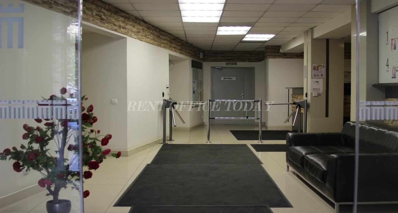 бизнес центр троицкий-20