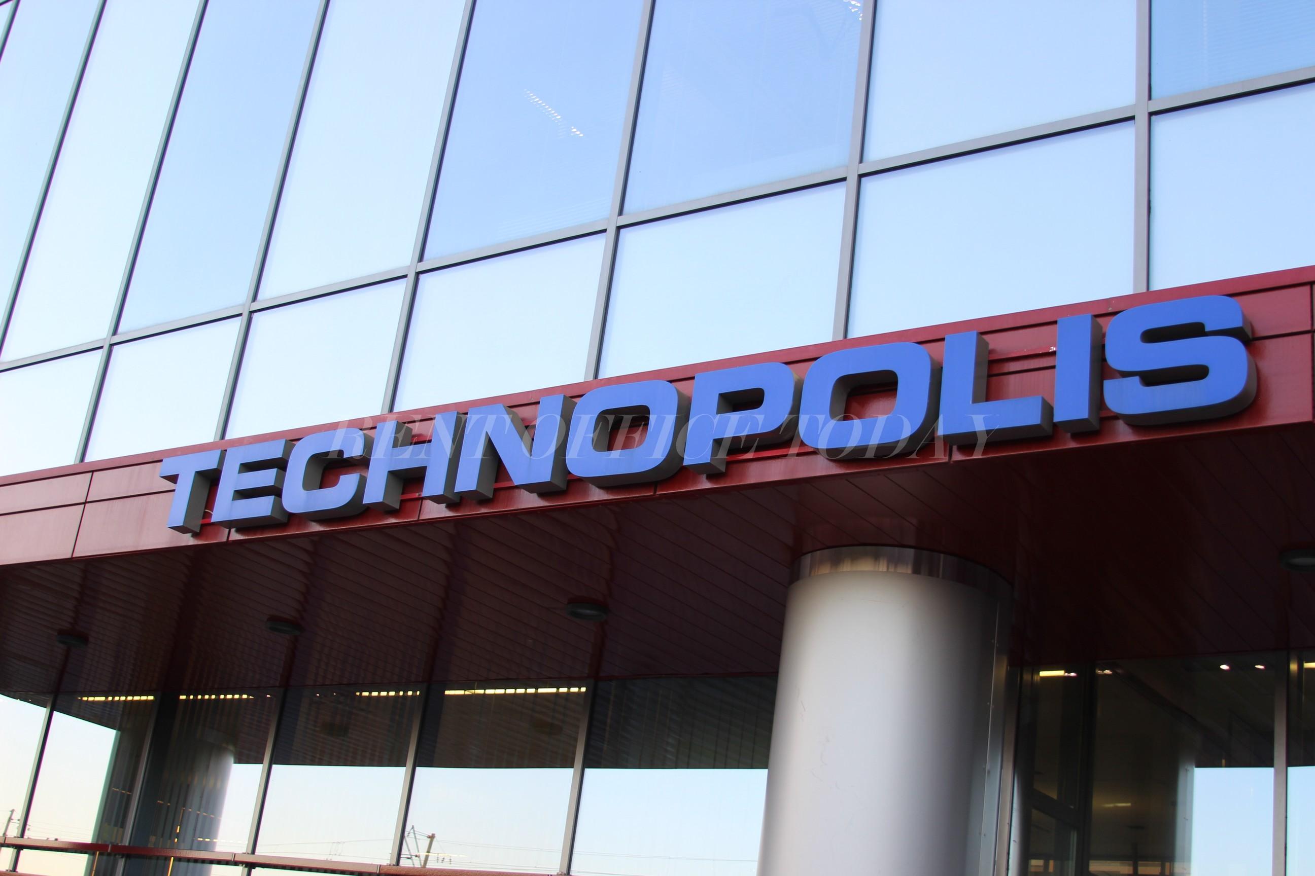 технополис-пулково