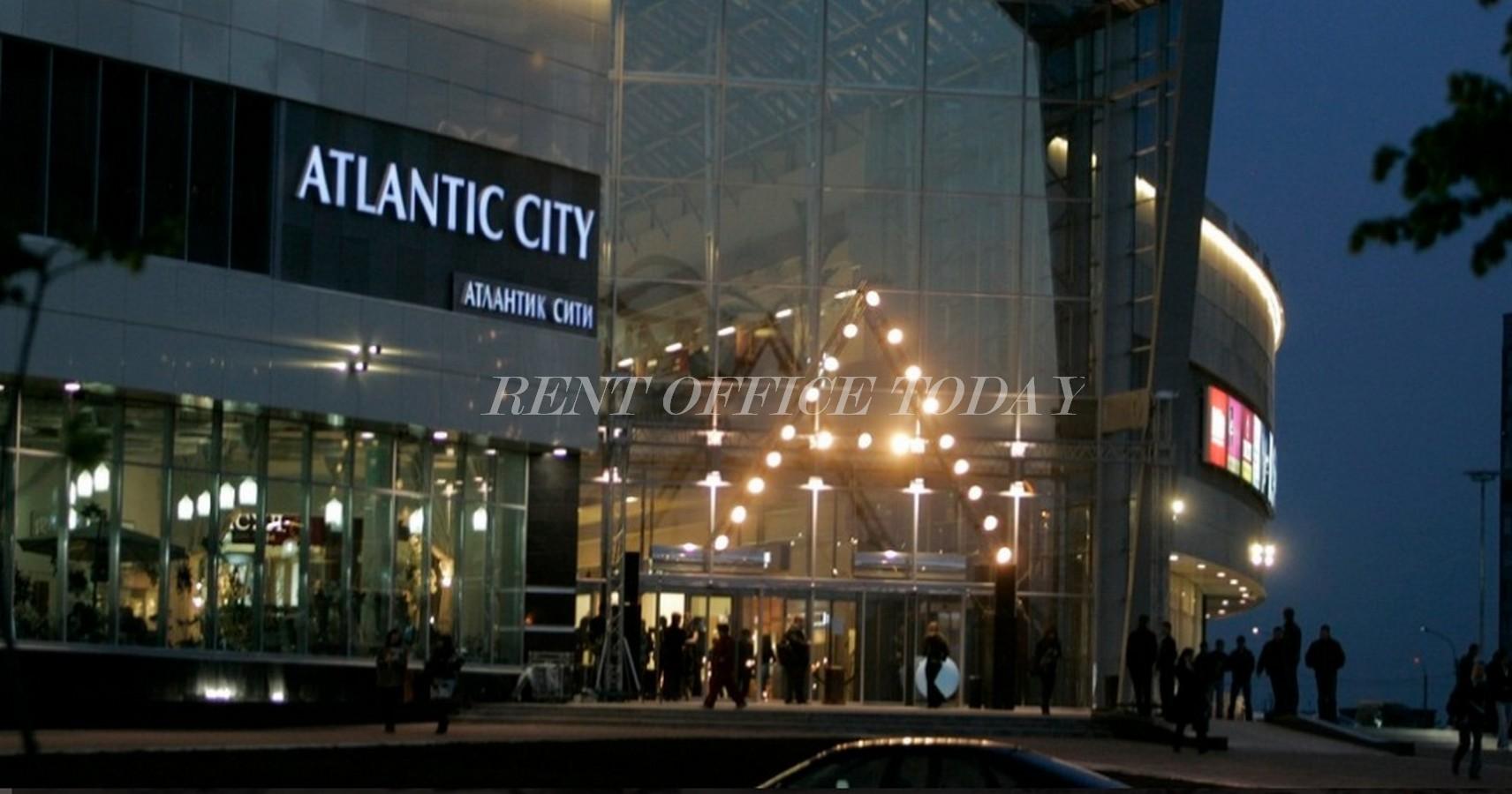 Бизнес центр Атлантик сити-4