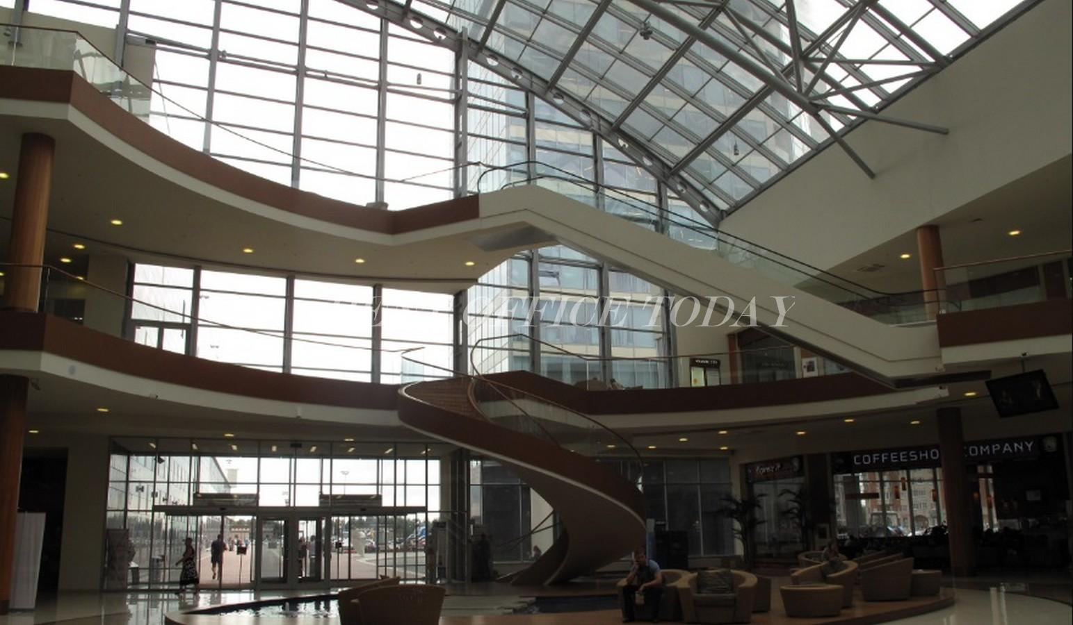 Бизнес центр Атлантик сити-7
