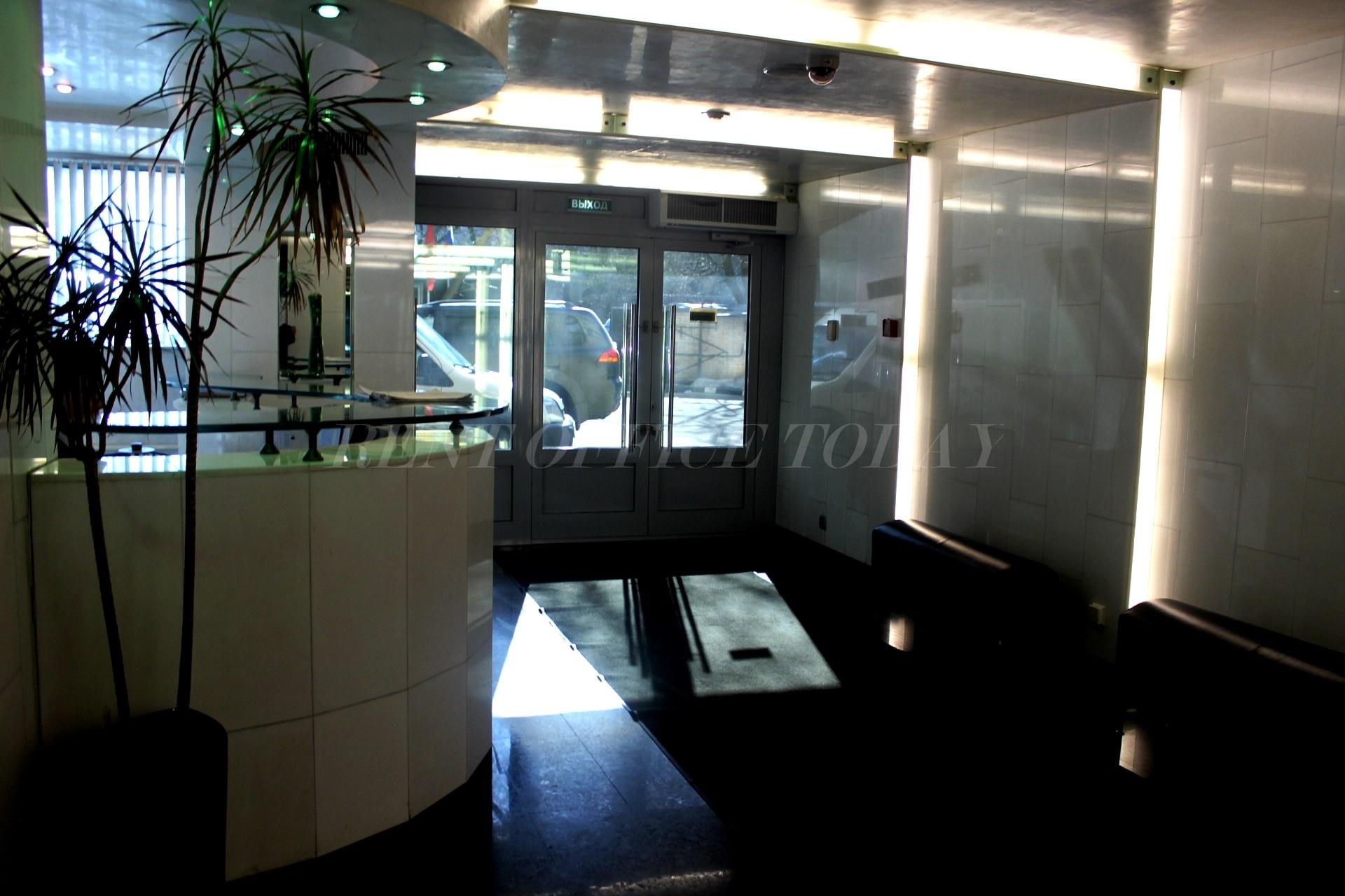 бизнес-центр-каскад