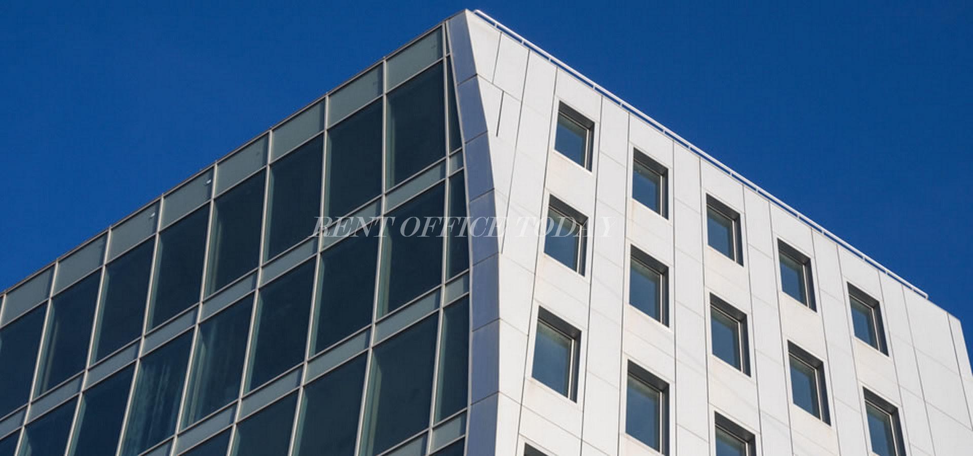 Бизнес центр Невис-1