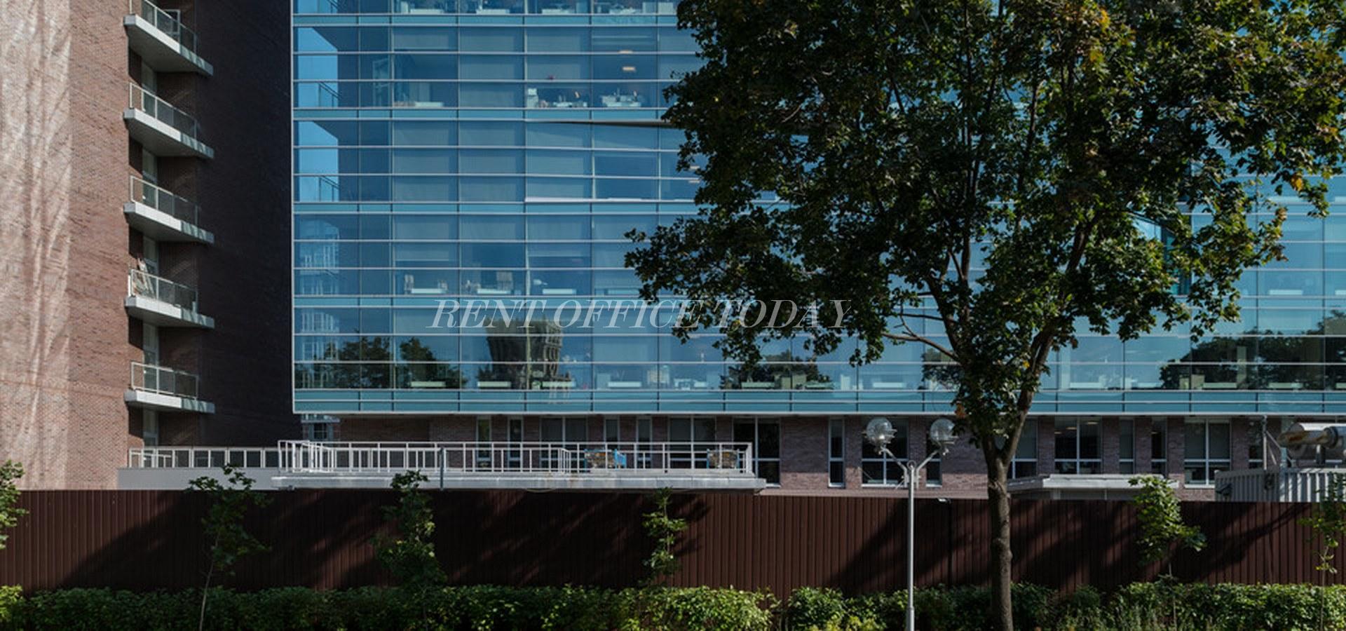 Бизнес центр Вивальди плаза-4