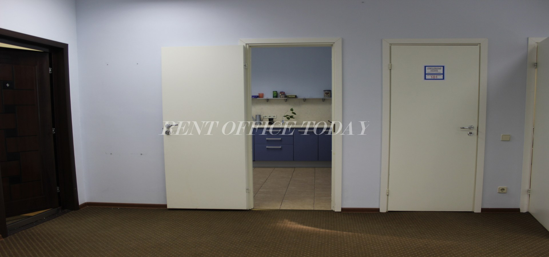 Бизнес центр Всеволжский 2с2