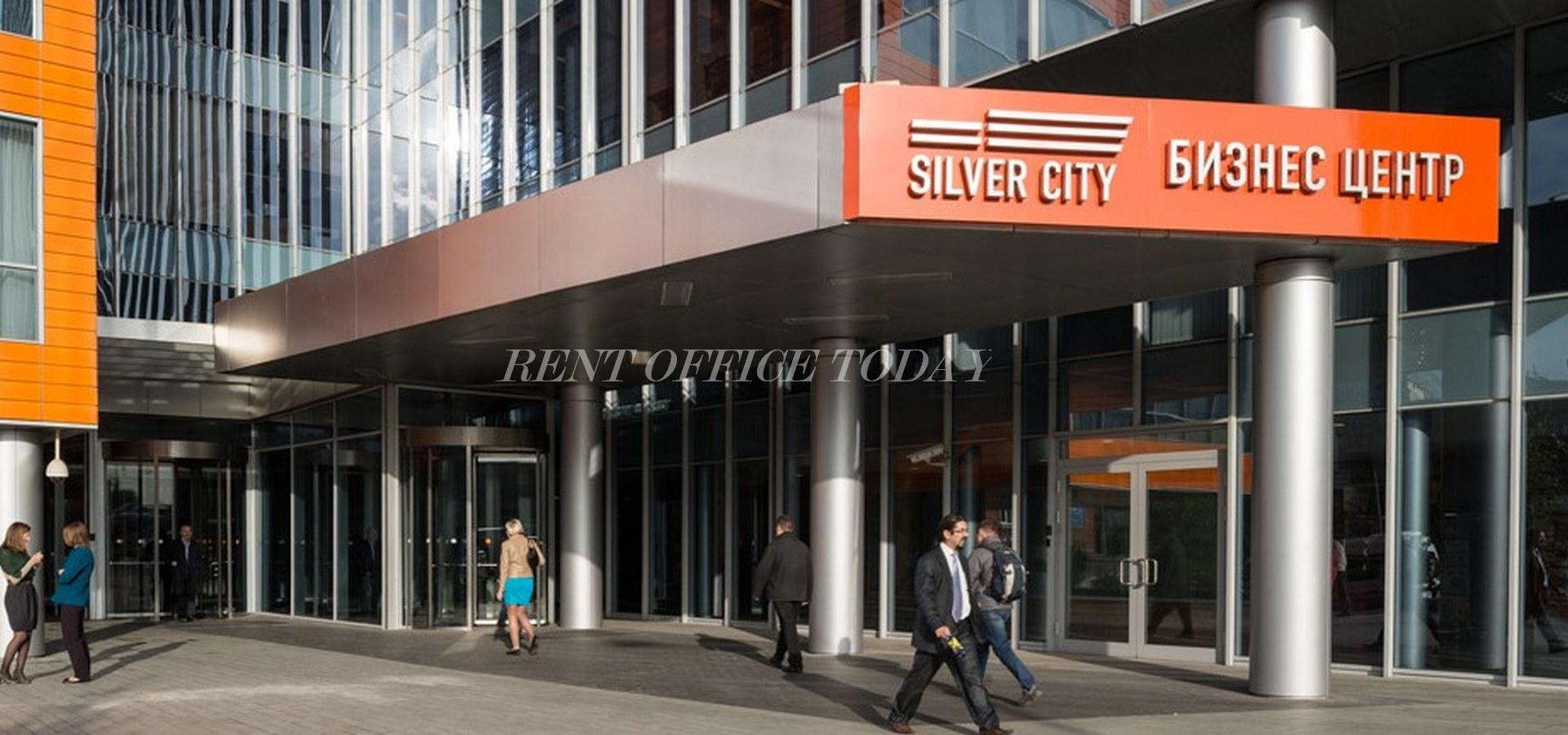 Бизнес центр Silver city-4
