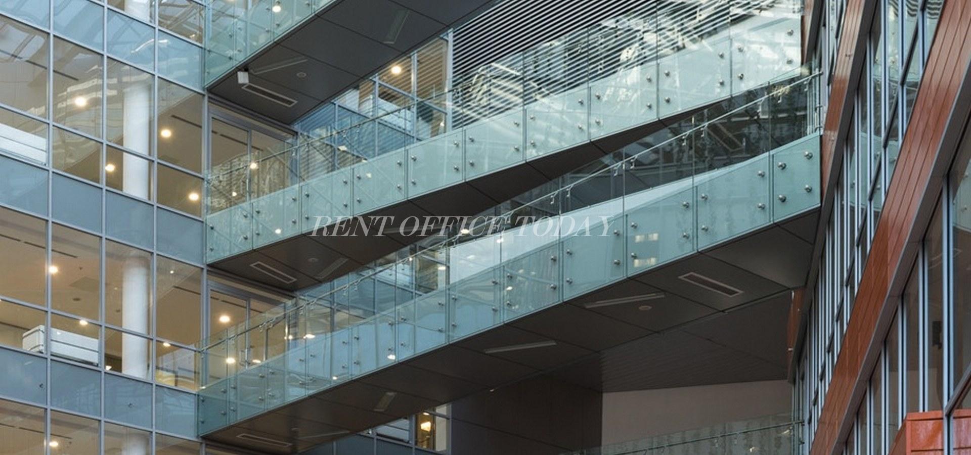 Бизнес центр Silver city-5