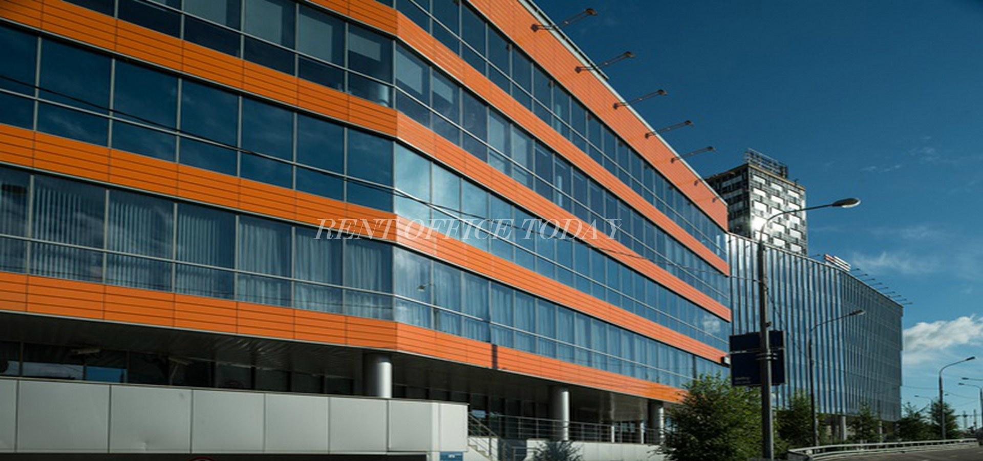 Бизнес центр Silver city-8