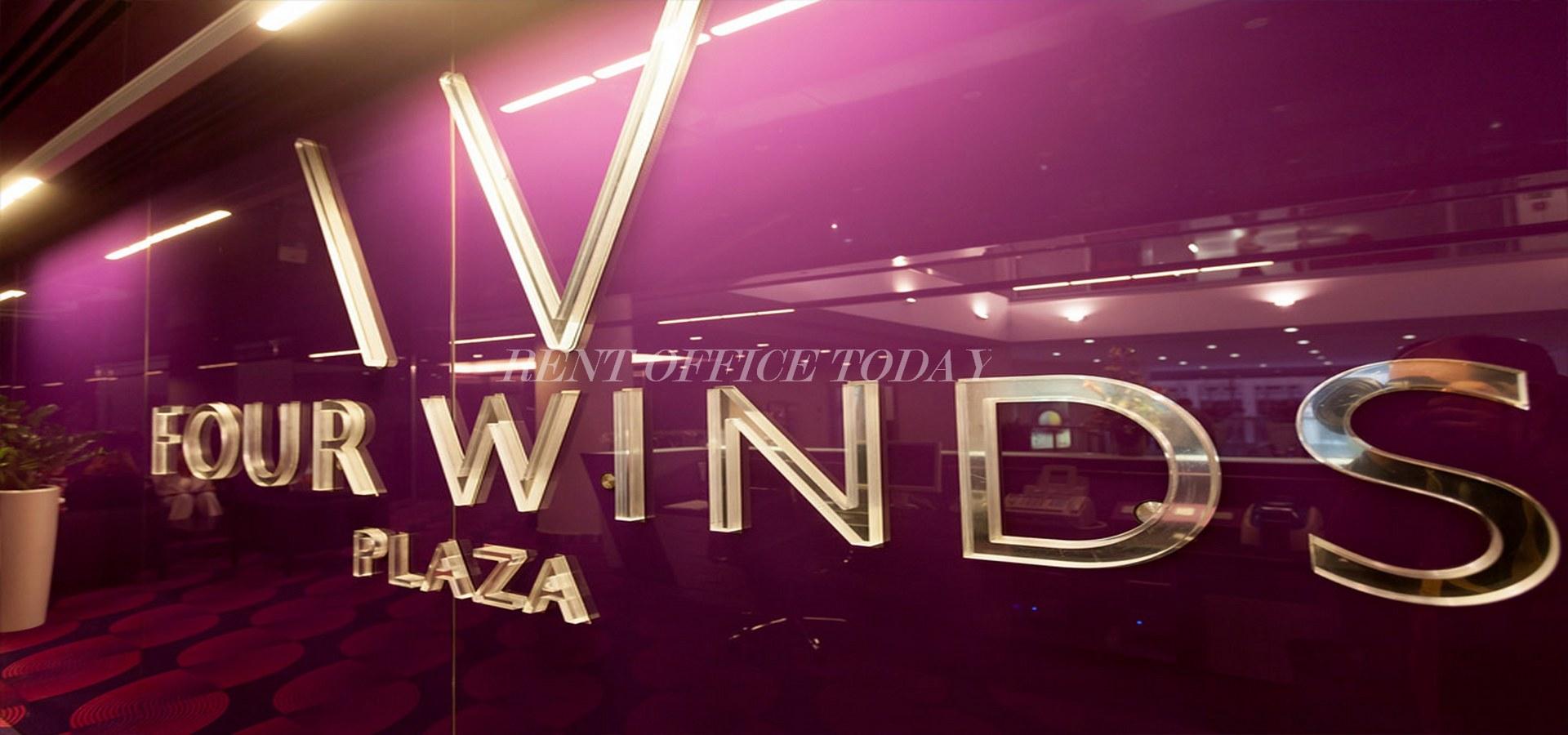 4 Winds plaza