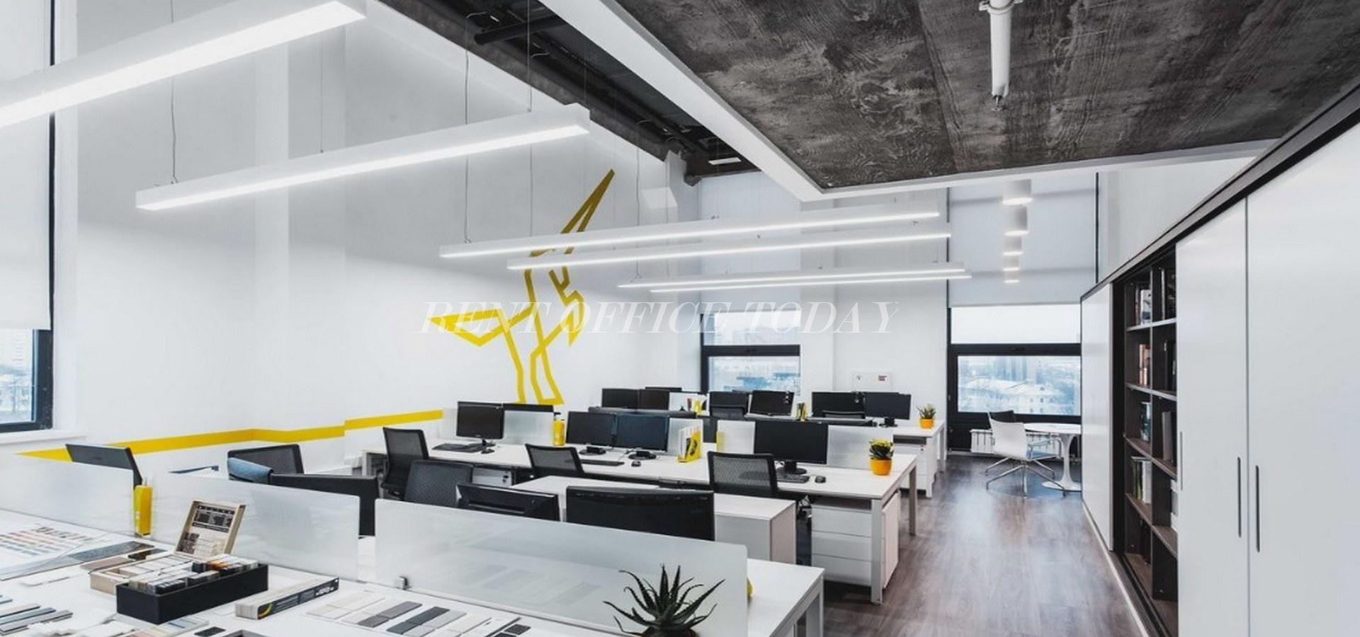 Бизнес центр Арма