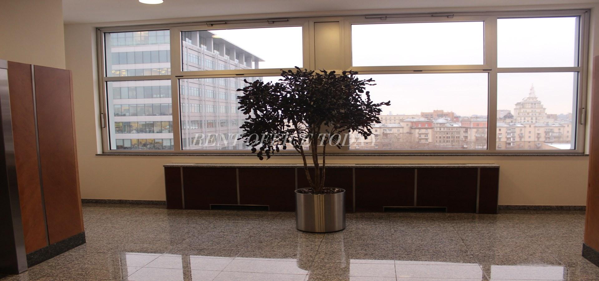 Бизнес центр Дукат плэйс 2