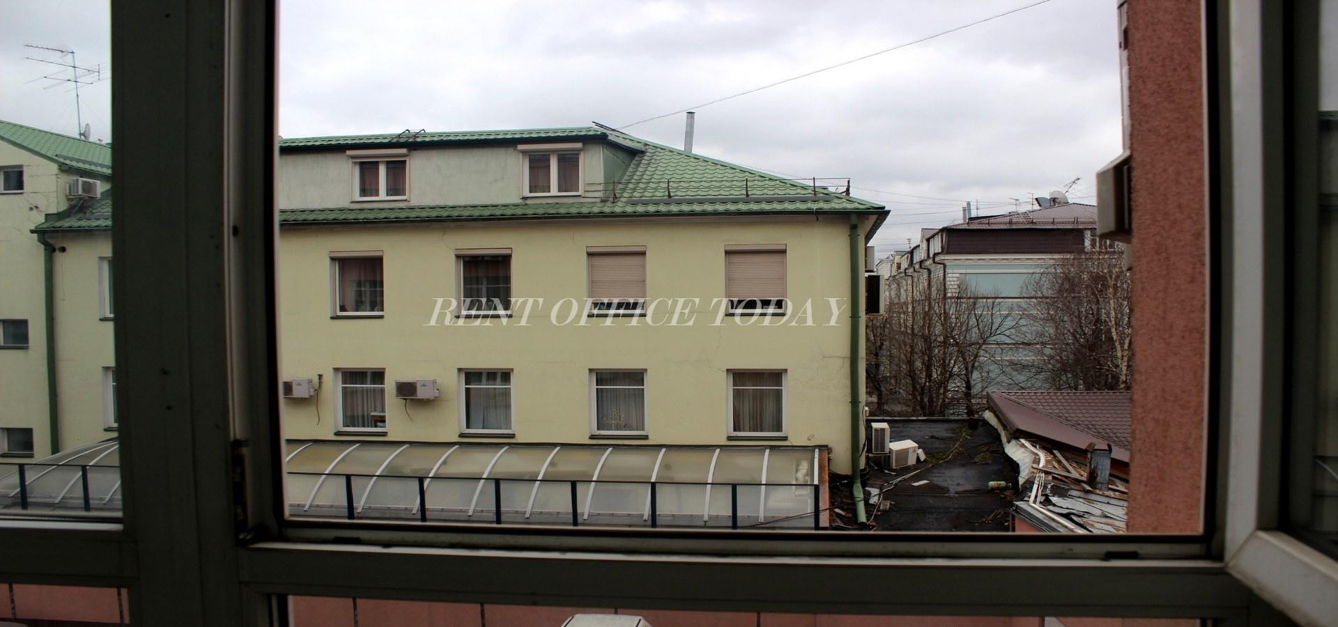 Бизнес центр Венский дом