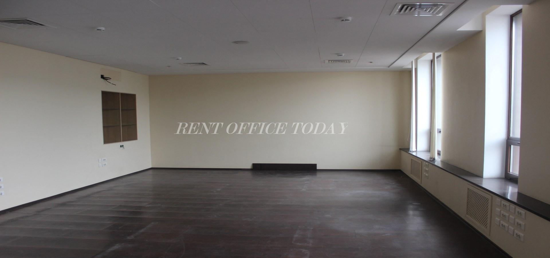 Бизнес центр Саввинский-9