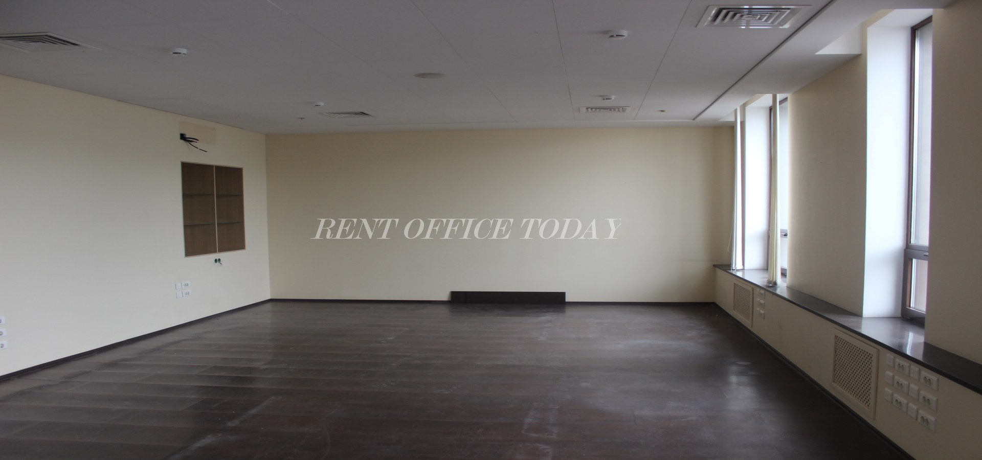 Бизнес центр Саввинский
