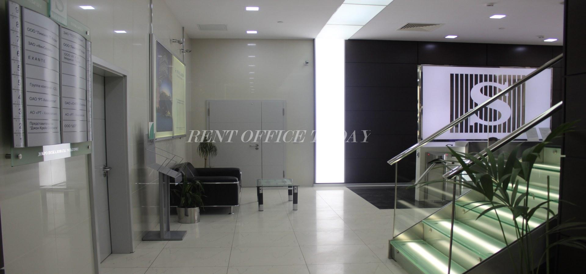 Бизнес центр Саввинский-2