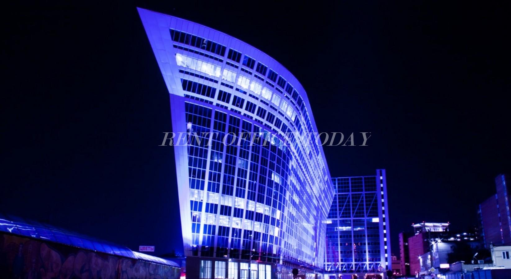 Бизнес центр Легион 3