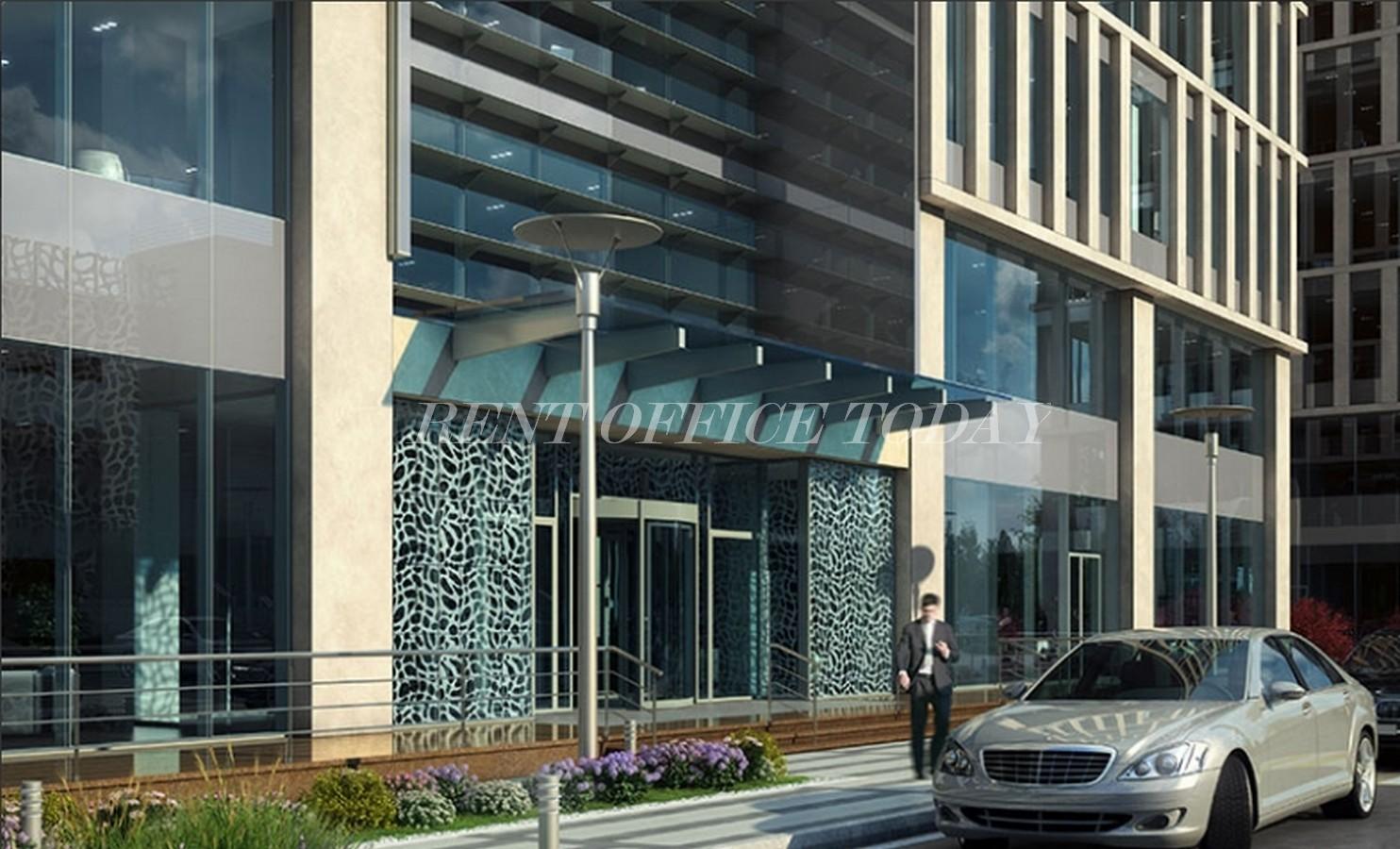 Бизнес центр Нео полис-5