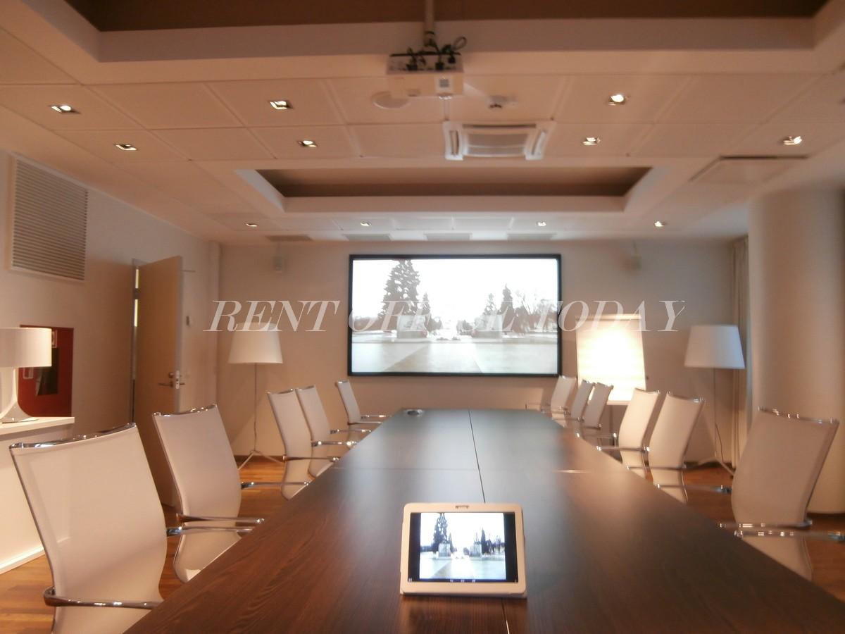 Бизнес центр Технополис пулково 3