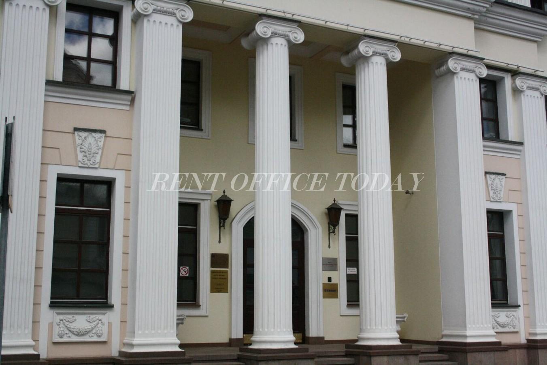 Бизнес центр Успенский 3