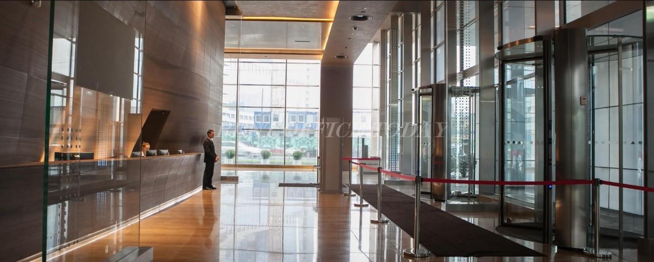 Бизнес центр Око тауэр