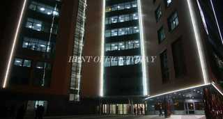 Office lease in YUVAO