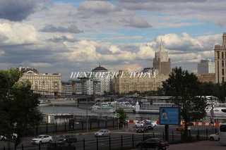 مكتب للإيجار في بريسنينسكي منطقة في موسكو
