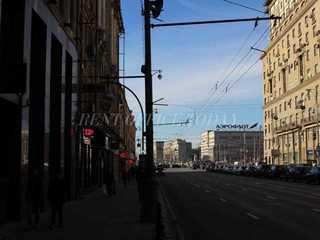 在北行政区写字楼出租(莫斯科)