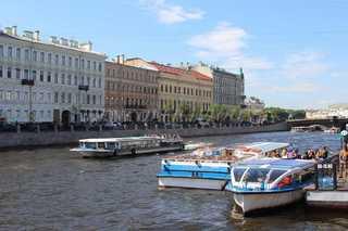 中区写字楼出租-圣彼得堡