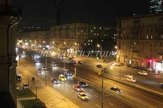 在西行政区写字楼出租(莫斯科)