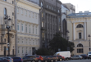 Offices for Rent | St. Petersburg | Saint Petersburg