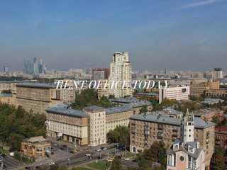 Location un bureau dans la district administratif Sud-Ouest Moscou
