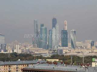 Office space for rent in Moscow City