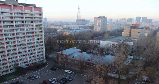 Rent an office in Southern Administrative district