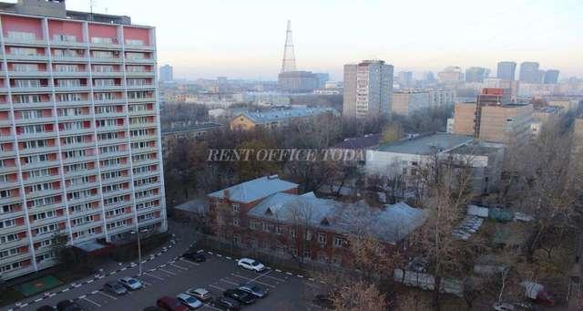 Снять офис в Южном административном округе Москвы