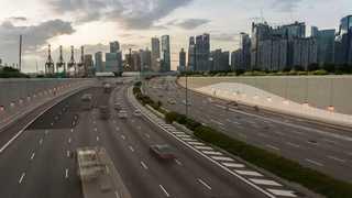 Louer un bureau à Singapour