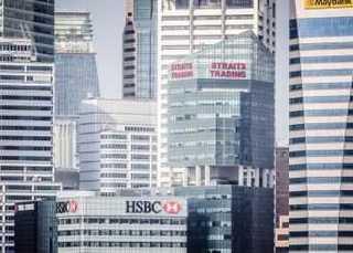 Снять офис в Downtown Core в Сингапуре