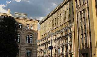 Louer un bureau dans la région de Krasnoselsky