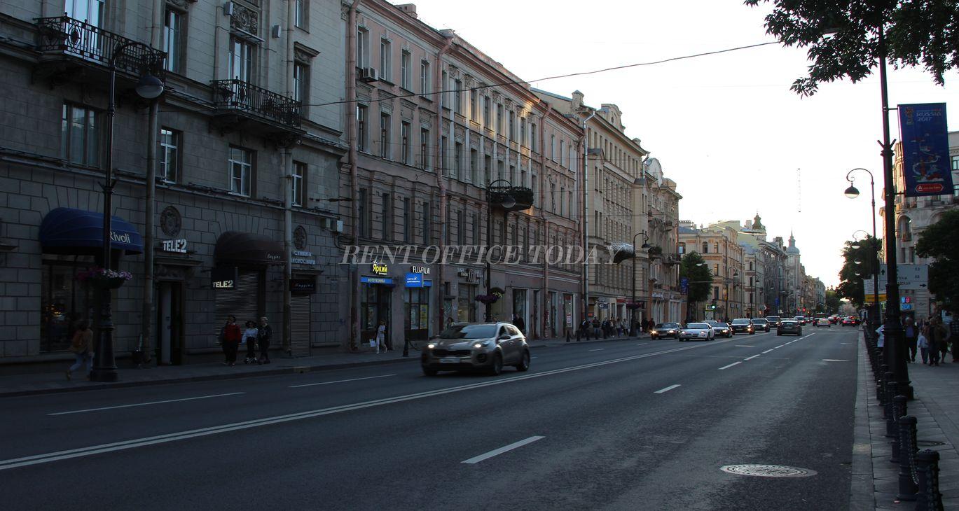 Аренда офиса у метро Горьковская