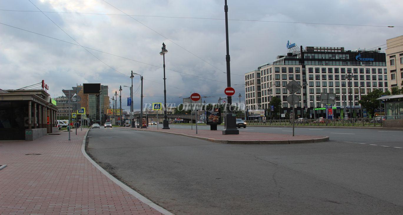 Бизнес центры у метро Электросила
