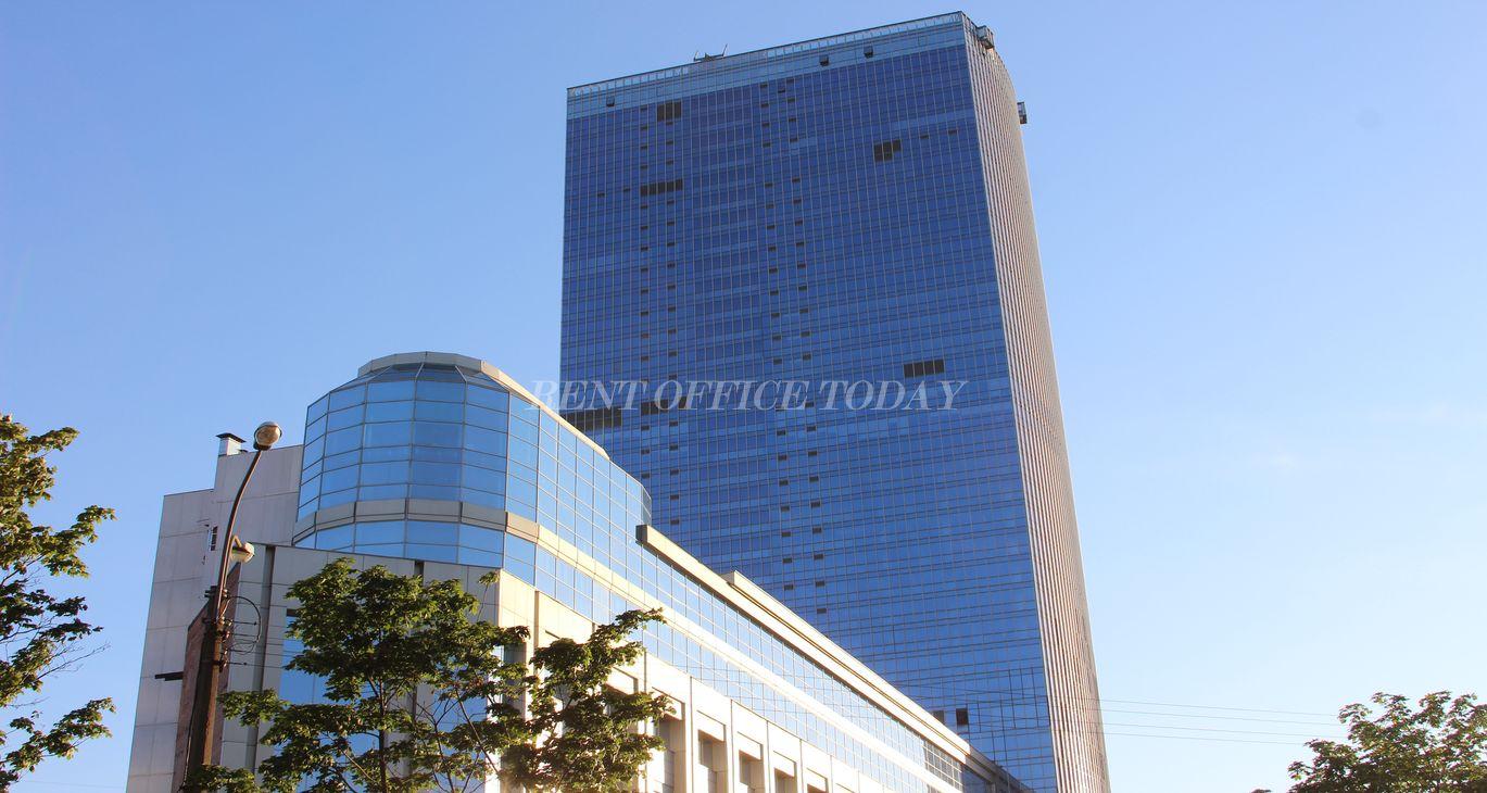 Снять офис на Московской