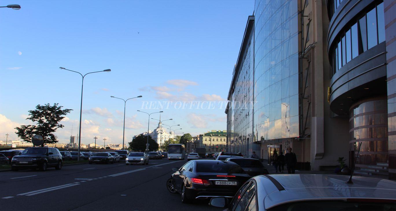 Снять офис у метро Горьковская