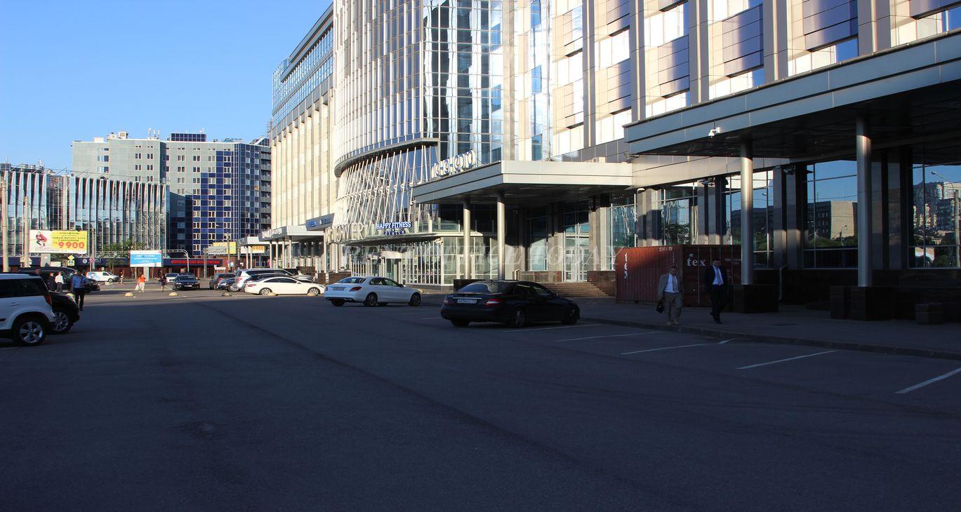 Аренда офиса у метро Ленинский проспект
