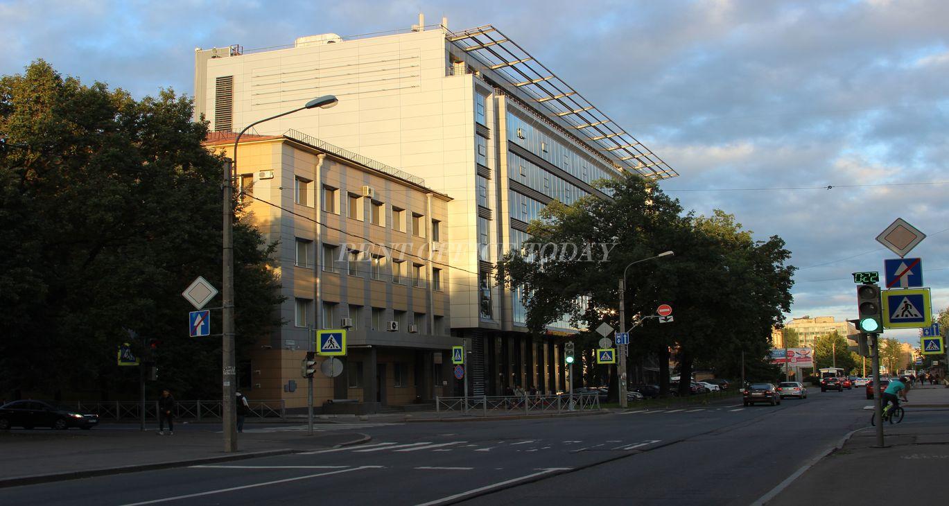 Снять офис у метро Лесная