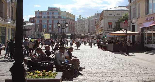 Аренда офиса у метро Кузнецкий мост