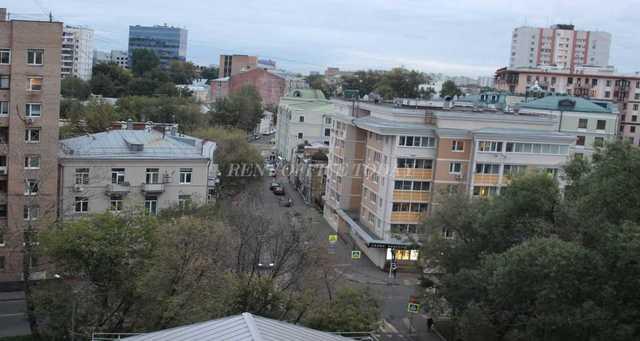 Аренда офиса у метро Бауманская
