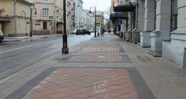 Бизнес центры у метро Краснопресненская